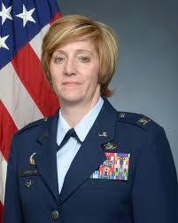 Col Dawn C. Lancaster